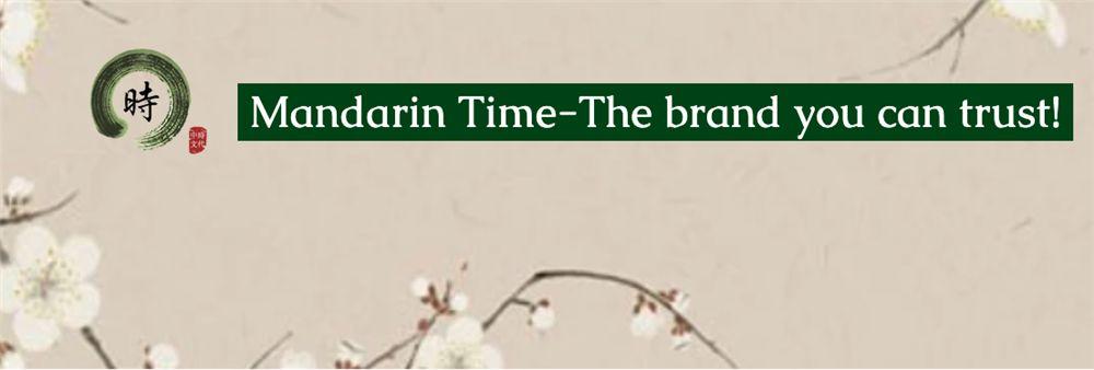 Mandarin Time International Limited's banner