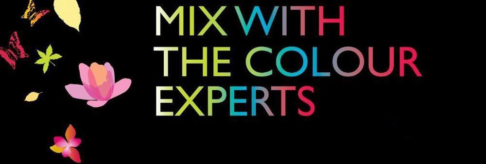Amazon Colours Co., Ltd.'s banner