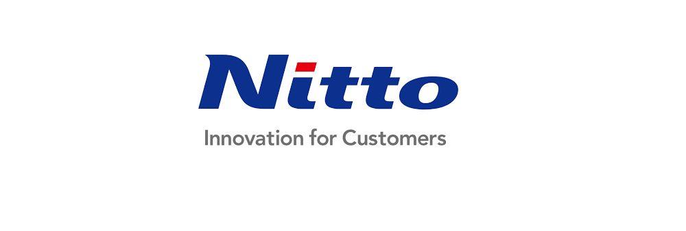 Nitto Denko Material (Thailand) Co., Ltd.'s banner