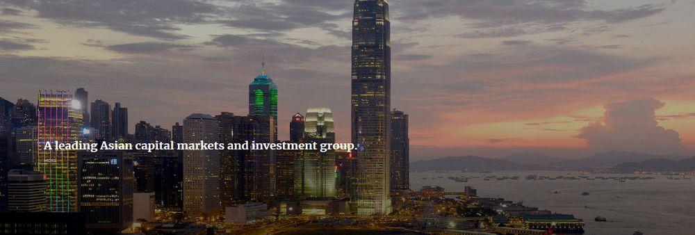 CLSA Securities (Thailand) Ltd.'s banner