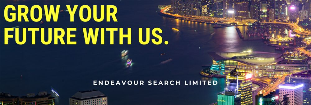 Endeavour Search Limited's banner