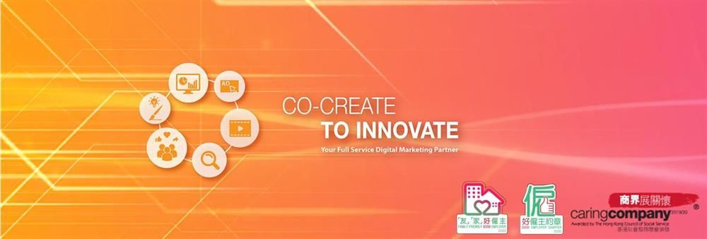 New iMedia Solutions Limited's banner