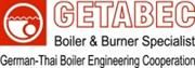 Getabec Public Company Limited's logo