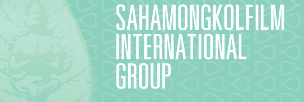 Sahamongkolfilm  International Co., Ltd.'s banner