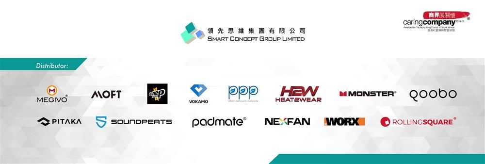 Smart Concept Group Limited's banner