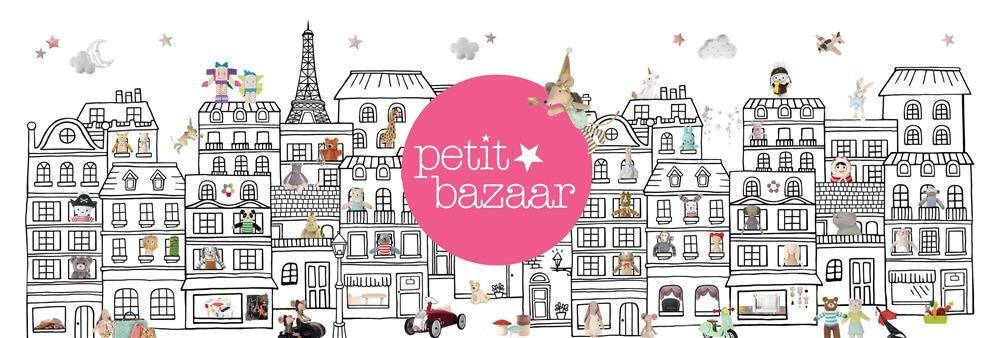 Petit Bazaar's banner