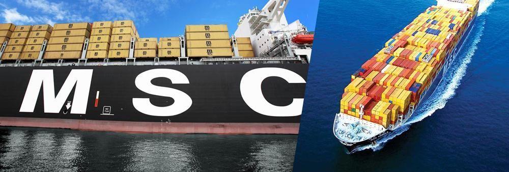 Mediterranean Shipping (Thailand) Co., Ltd.'s banner