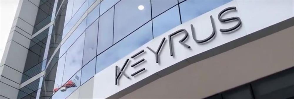 Keyrus's banner