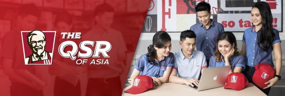 Thai Beverage Public Company Limited (The QSR of Asia)'s banner