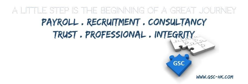 GS Consultants Limited's banner