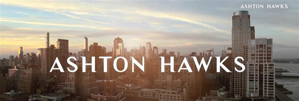 Ashton Hawks (HK) Limited's banner