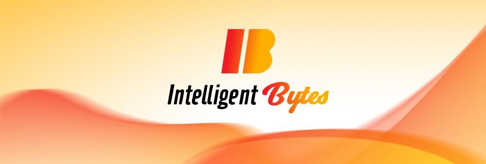 Intelligent Bytes Co., Ltd.'s banner