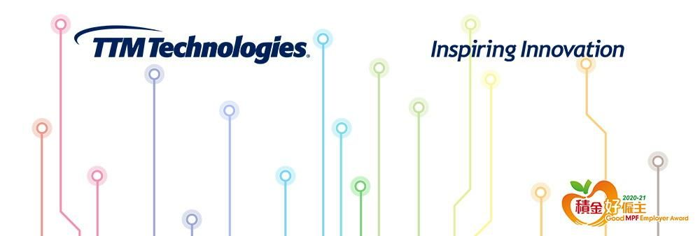 TTM Technologies Trading (Asia) Company Limited's banner