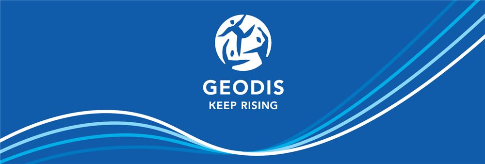 GEODIS Hong Kong Limited's banner