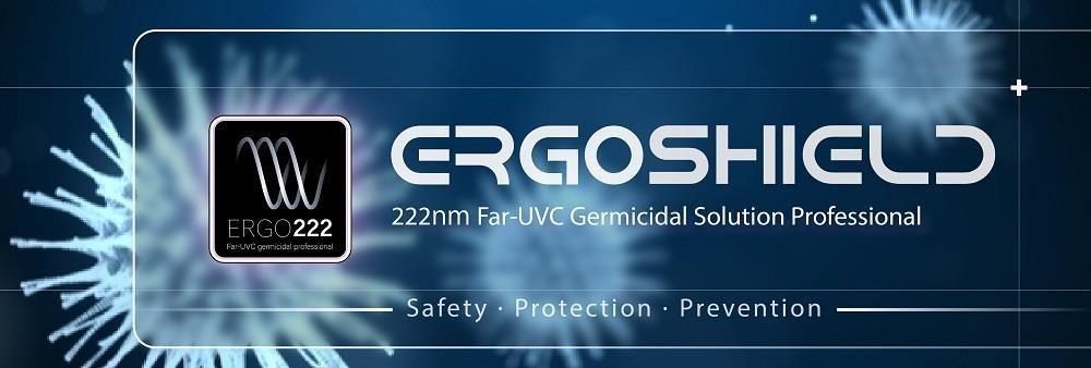 Ergo Healthtech Limited's banner