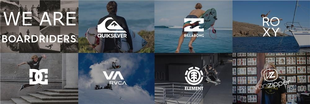 Boardriders Asia Sourcing Limited's banner
