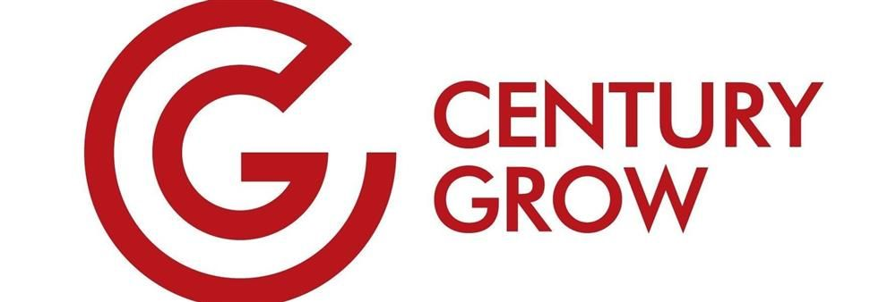 Century Grow Co., Ltd.'s banner