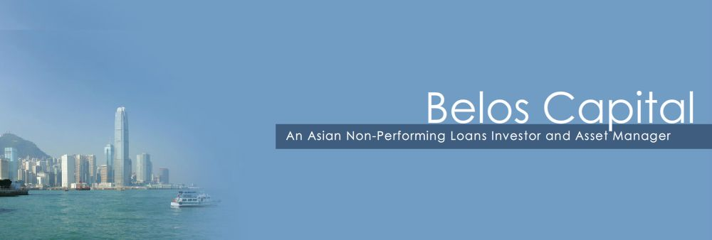 Belos Capital (Asia) Limited's banner