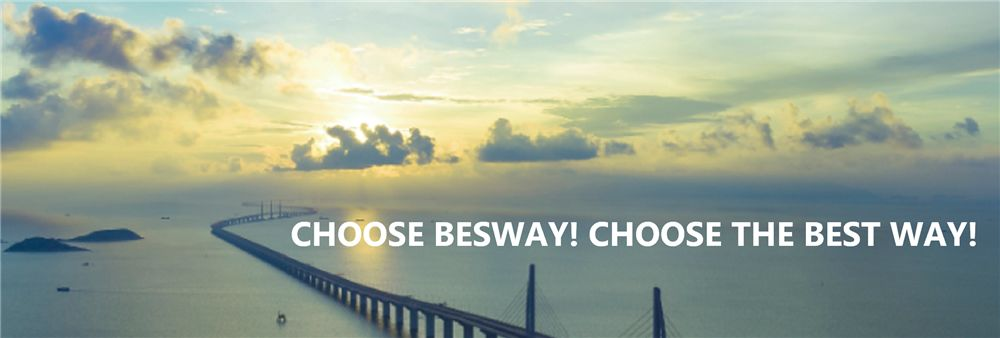 Besway Asia Limited's banner