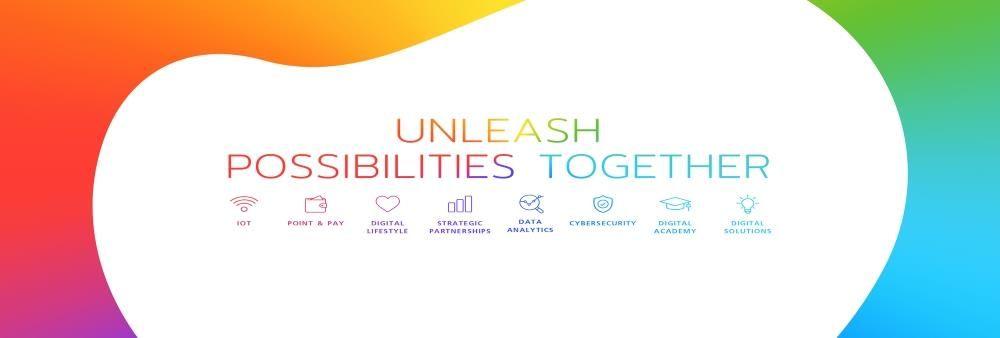 True Digital Group Co., Ltd.'s banner