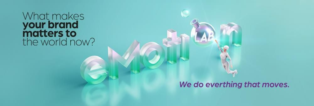 eMotionLab Limited's banner
