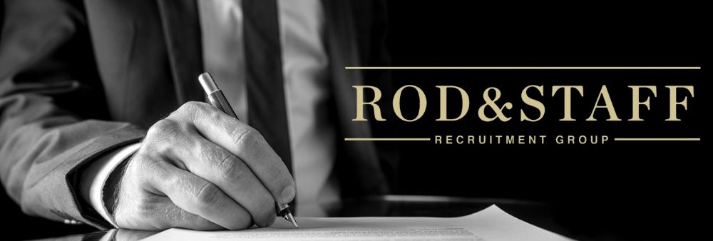 Rod and Staff Recruitment Group (Hong Kong) Limited's banner