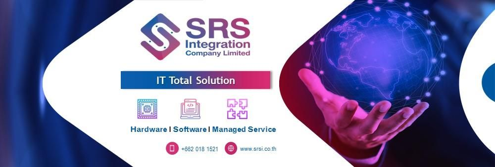 SRS Integration Company Limited's banner