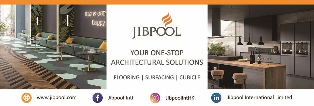 Jibpool International Ltd's banner