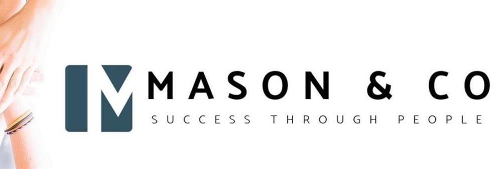 Mason & Co's banner
