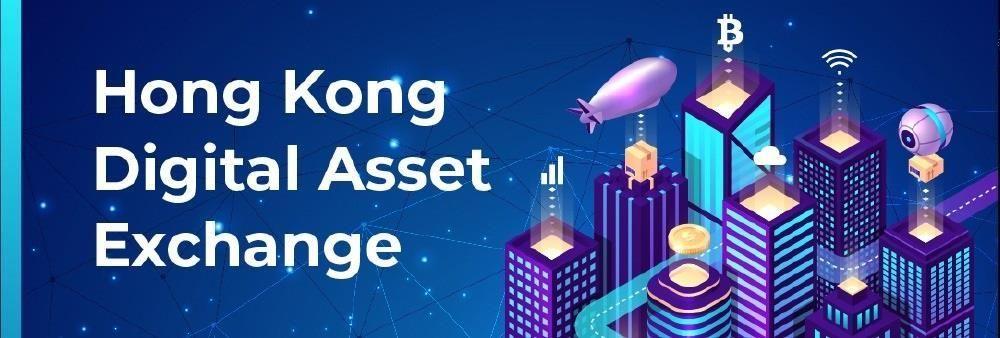 Hong Kong Digital Asset Exchange Ltd.'s banner