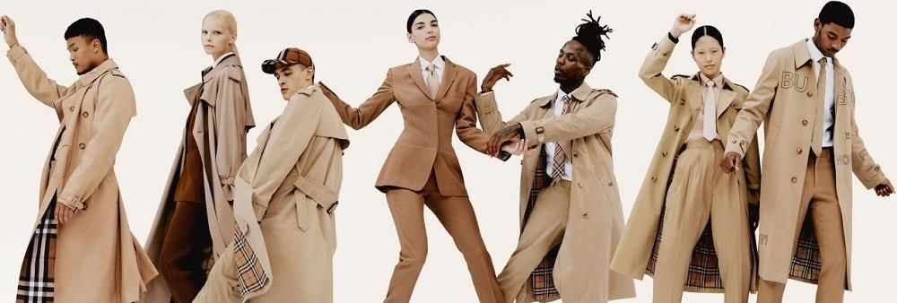 Burberry Asia Limited's banner