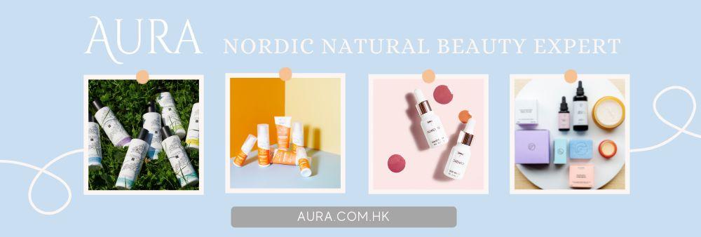 Aura Beauty Hong Kong Limited's banner