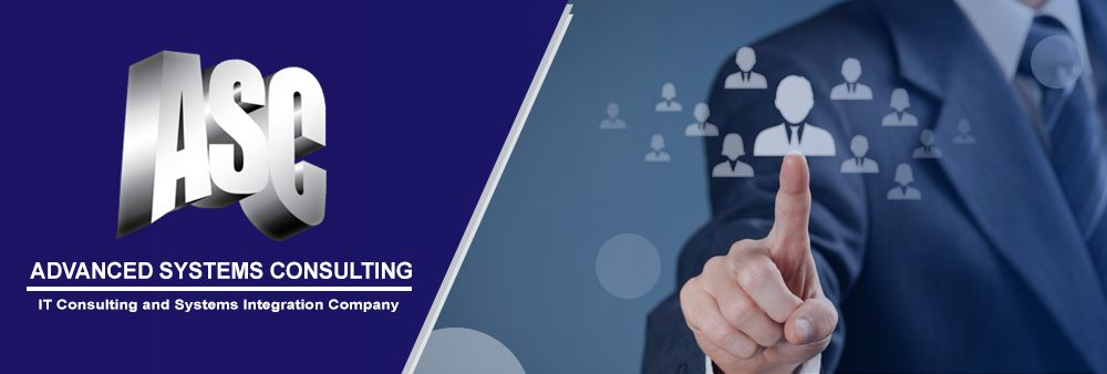 Advanced Systems Consulting Co., Ltd. (HR)'s banner