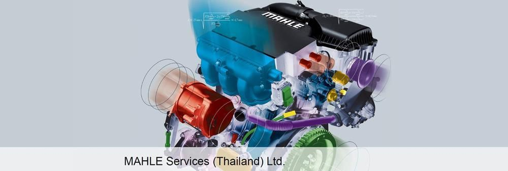MAHLE Siam Filter Systems Co., Ltd.'s banner
