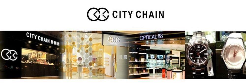 City Chain (Thailand) Co., Ltd.'s banner