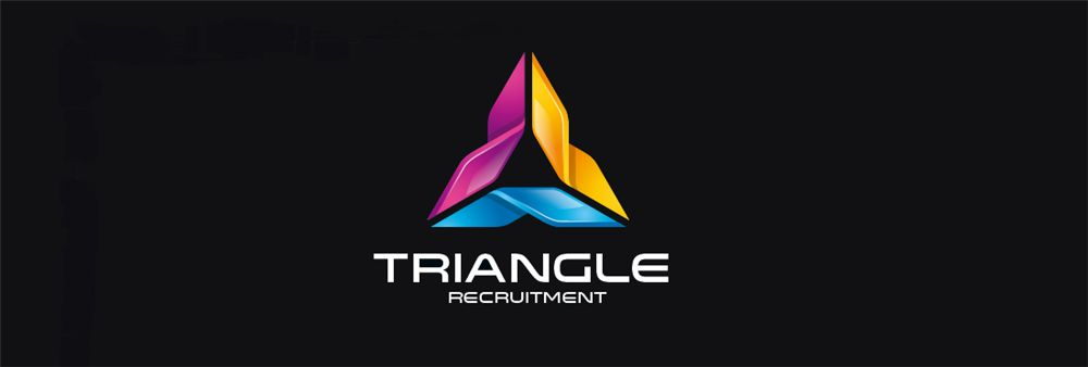 Triangle Recruitment's banner