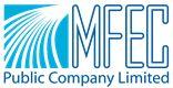 MFEC Public Company Limited's logo