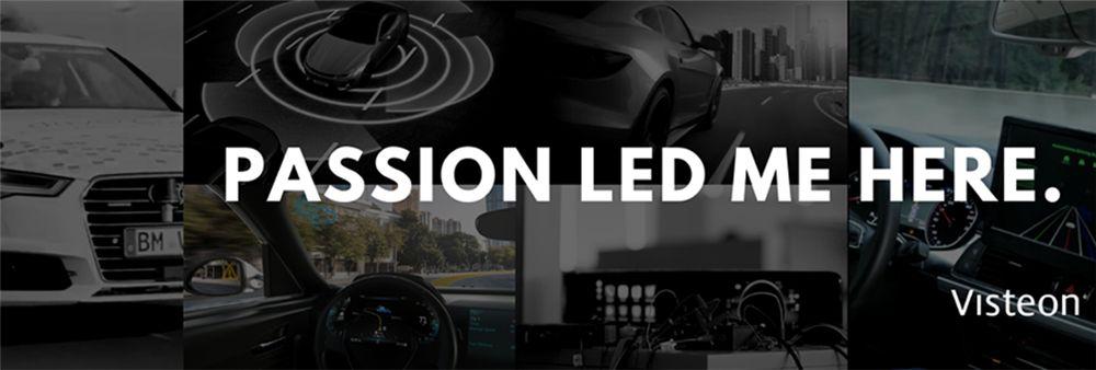 Visteon Automotive Electronics (Thailand) Limited's banner