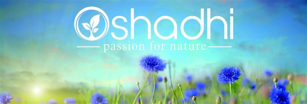 Oshadhi's banner