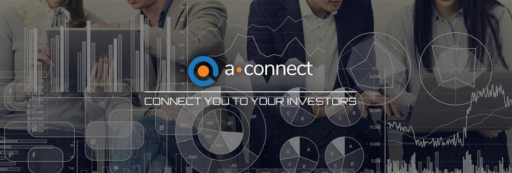 A. Connect Limited's banner