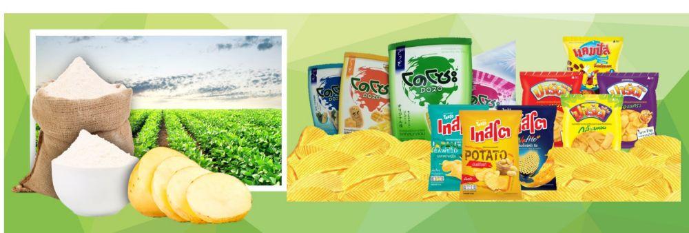 Berli Jucker Food Limited's banner