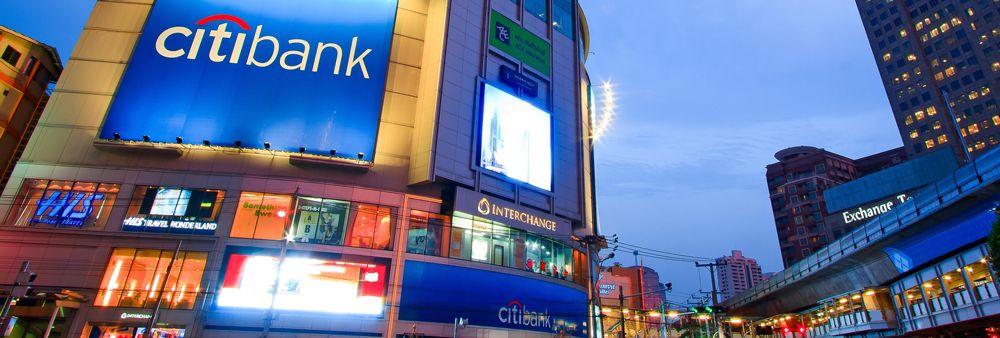 Citibank , N.A.'s banner