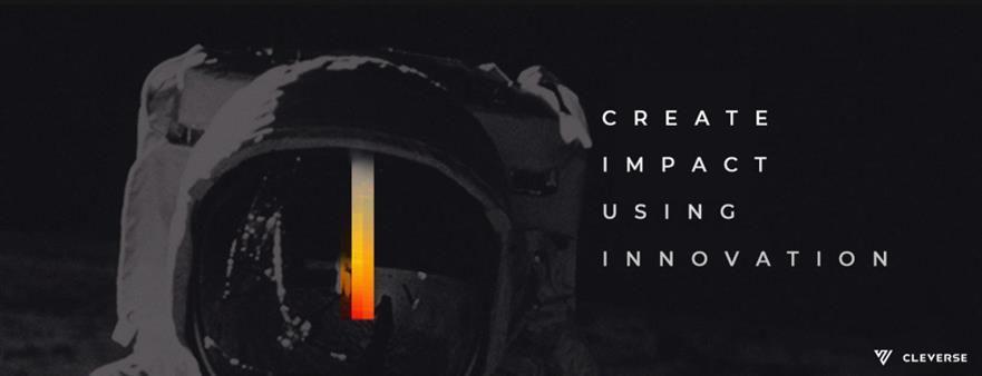 Cleverse Corporation Co., Ltd.'s banner
