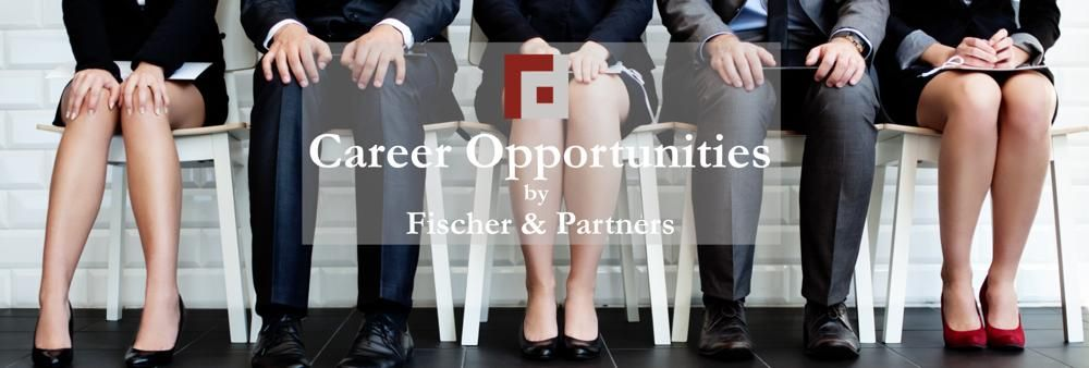 Fischer & Partners Co., Ltd.'s banner
