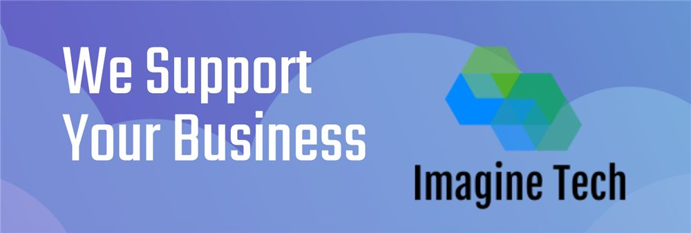 Imagine Tech (Hong Kong) Limited's banner