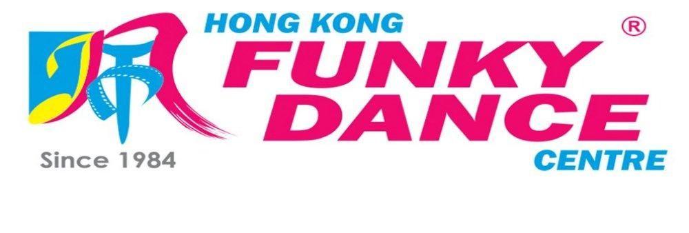Hong Kong Funky Dance Centre's banner