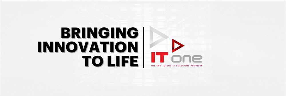 IT One Co., Ltd.'s banner