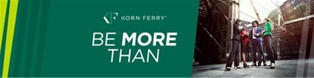 Korn Ferry Rpops (HK) Limited's banner