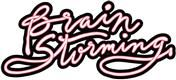 Brainstorming Entertainment Limited's logo