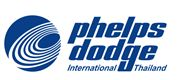 Phelps Dodge International (Thailand) Limited's logo